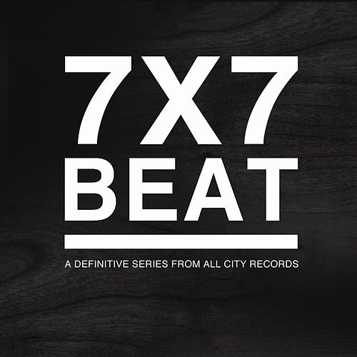 7 x 7 Beat by Various Artists