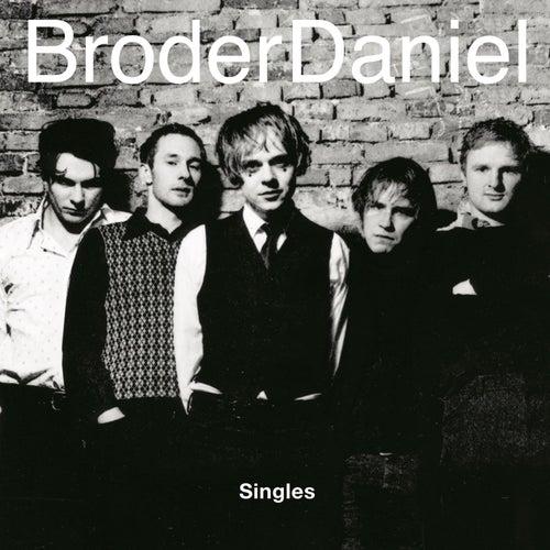 Singles by Broder Daniel