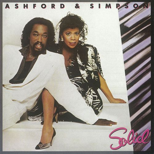 Solid (With Bonus Tracks) de Ashford and Simpson