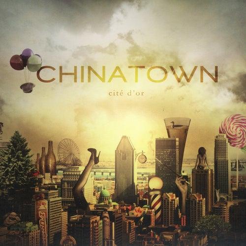 Cité D'or by Chinatown