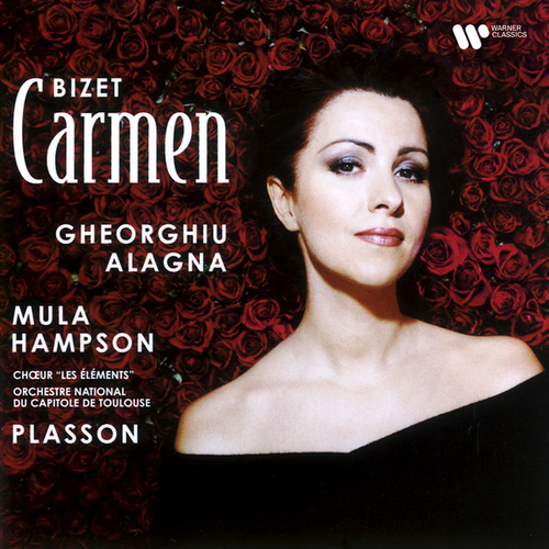 Bizet : Carmen by Georges Bizet