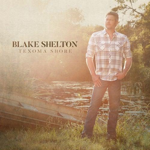 At the House de Blake Shelton
