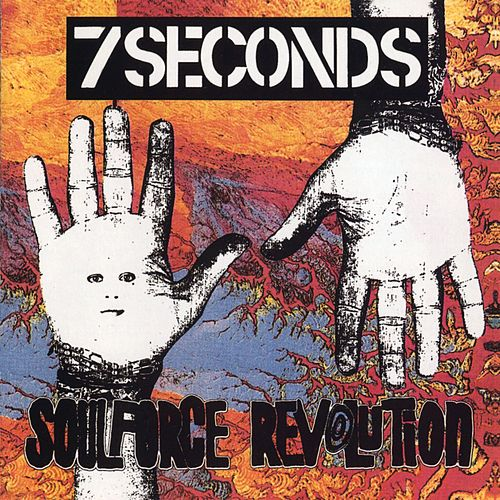 Soulforce Revolution de 7 Seconds