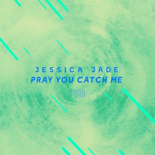 Pray You Catch Me (The ShareSpace Australia 2017) by Jessica-Jade