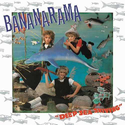 Deep Sea Skiving (Collector's Edition) von Bananarama