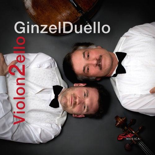Violon2ello von GinzelDuello