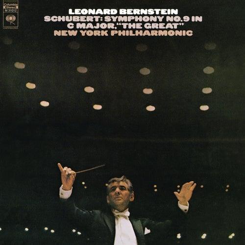 Schubert: Symphony No. 9, D. 944 (Remastered) von Leonard Bernstein
