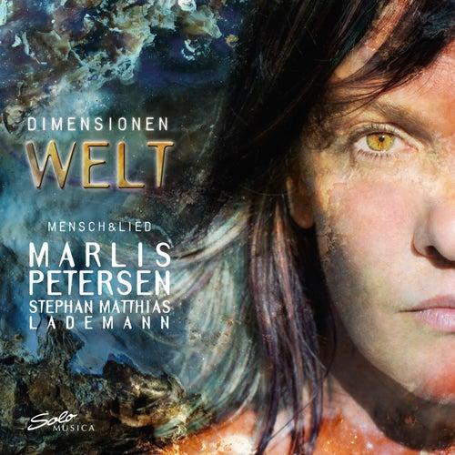 Dimensionen - World von Marlis Petersen
