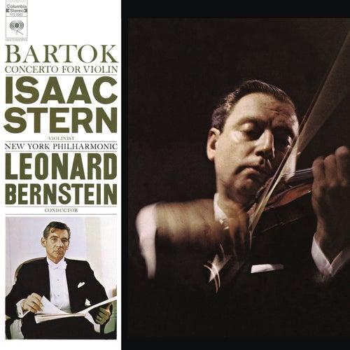 Bartók: Violin Concerto No. 2 in B Minor, Sz.112 (Remastered) by Isaac Stern