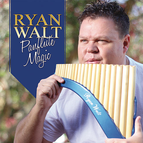 Panflute Magic von Ryan Walt