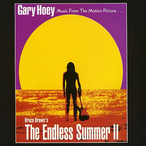 Endless Summer II de Gary Hoey