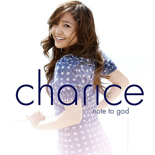 Note To God von Charice