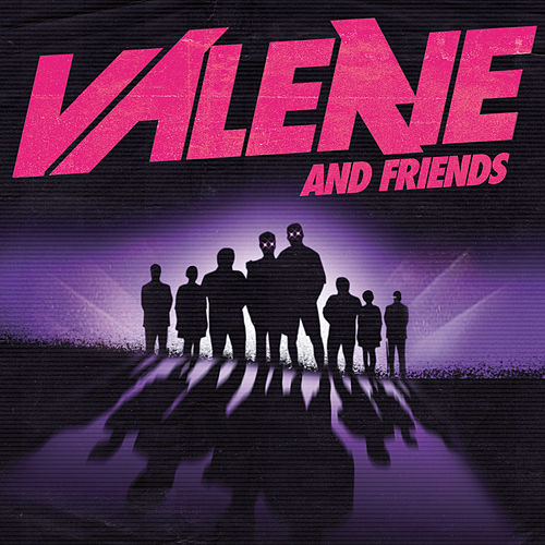 Valerie and friends de Various Artists