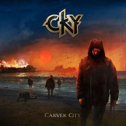Carver City by CKY