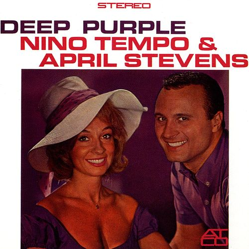 Deep Purple by Nino Tempo & April Stevens