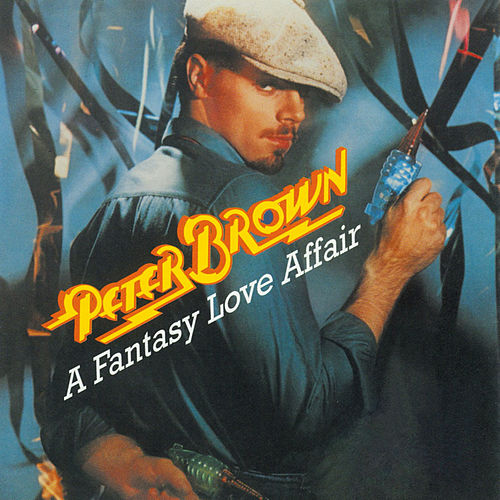 A Fantasy Love Affair von Peter Brown