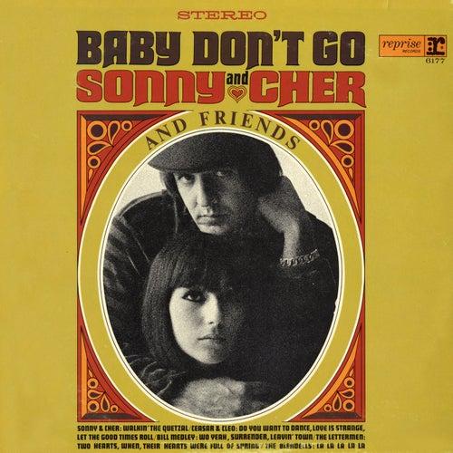 Baby Don't Go von Sonny