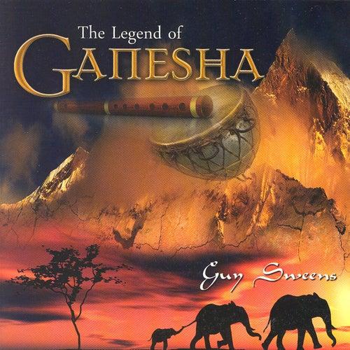 The Legend of Ganesha de Guy Sweens