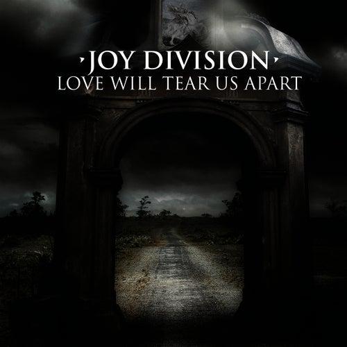 Love Will Tear Us Apart (1980 Martin Hannett Versions) by Joy Division
