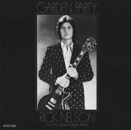 Garden Party de Rick Nelson