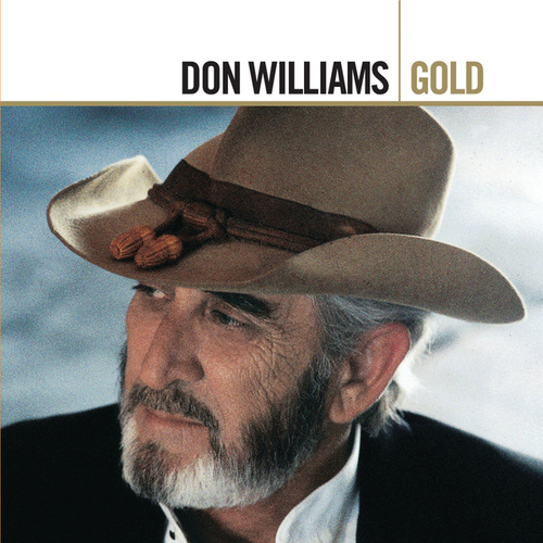 Anthology by Don Williams