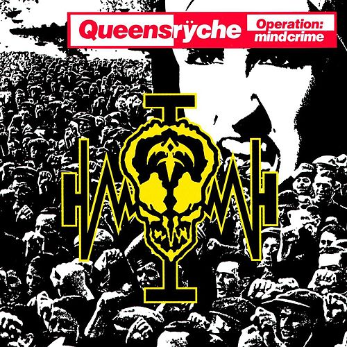 Operation: Mindcrime (Remastered / Expanded Edition) di Queensryche