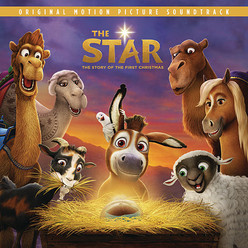 The Star - Original Motion Picture Soundtrack by Various Artists