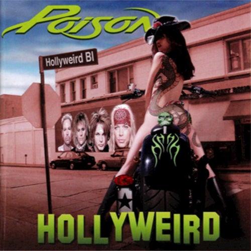 Hollyweird de Poison
