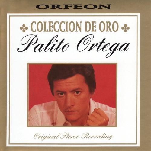 Gold Collection de Palito Ortega