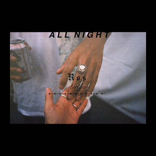 All Night by Ros