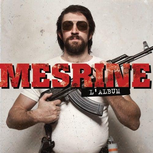 Mesrine, l'album (Édition deluxe) de Various Artists