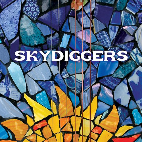 Warmth of the Sun de Skydiggers
