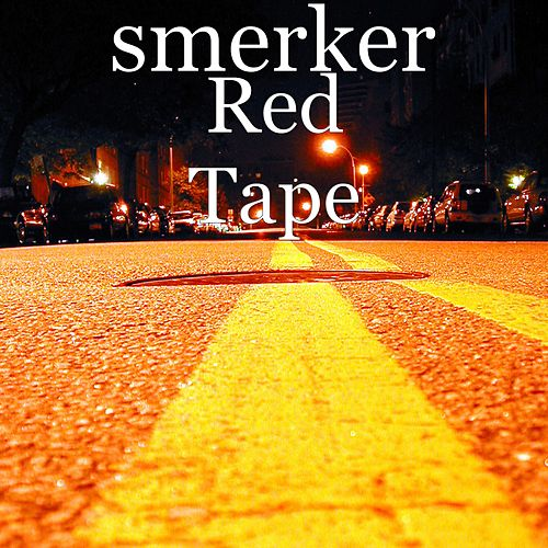 Red Tape by Smerker