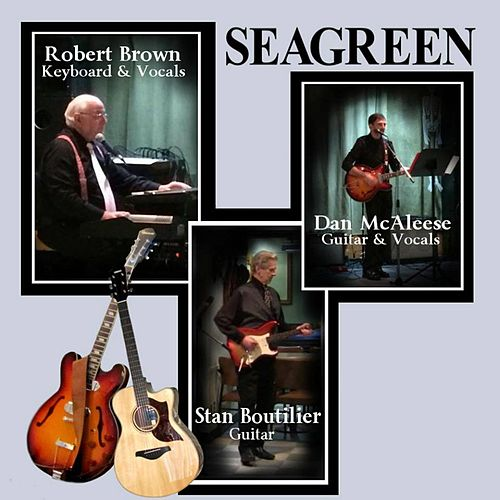 Seagreen by Seagreen