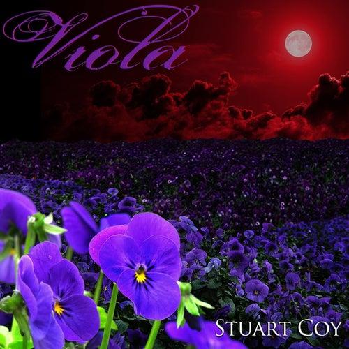 Viola de Stuart Coy