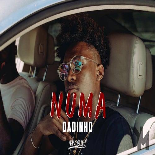 Numa von Dadinho