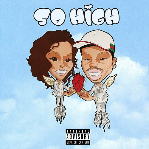 So High (feat. Bianca Shaw) by Taylor Bennett