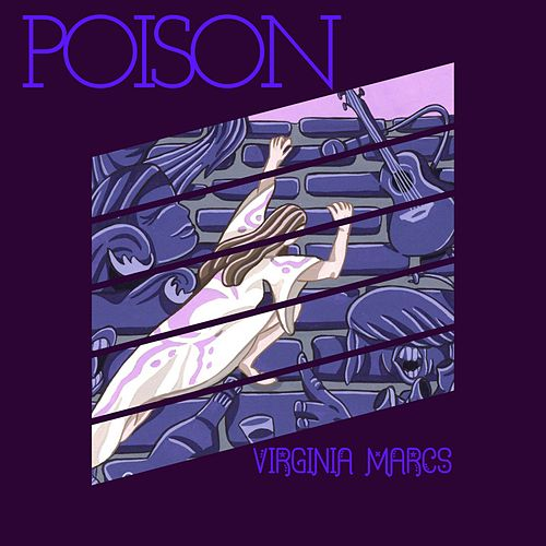 Poison by Virginia Marcs