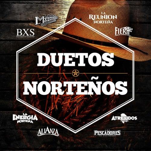 Duetos Norteños by Various Artists