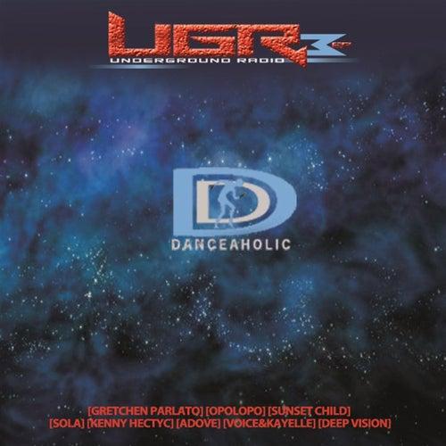 Underground Radio 3 de Various Artists