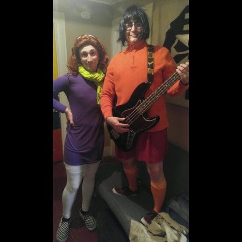 Scooby Doo, Where Are You de Holophonics