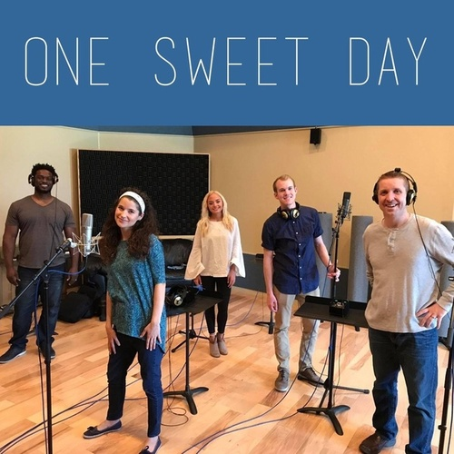 One Sweet Day (feat. Madilyn Paige, Yahosh Bonner, Patch Crowe & Rebecca Lopez) by Wayne Burton