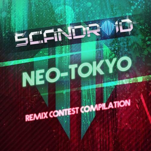 Neo-Tokyo (Remix Contest Compilation) de Scandroid
