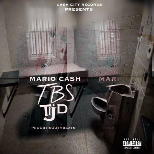 Tbstijd by Mario Cash
