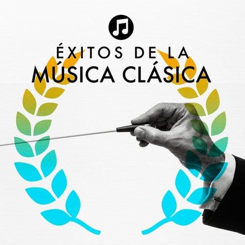 Éxitos de la Música Clásica by Various Artists