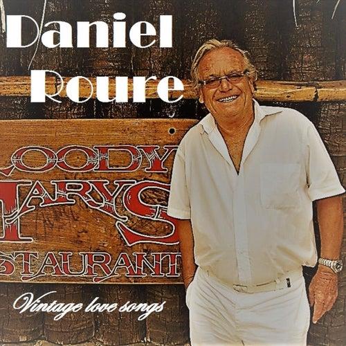 Vintage Love Songs de Daniel Roure