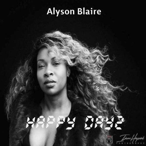 Happy Dayz by Alyson Blaire