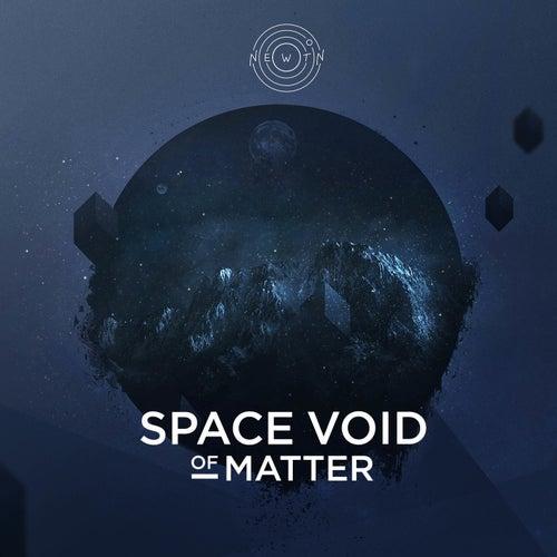 Space Void of Matter de Newton