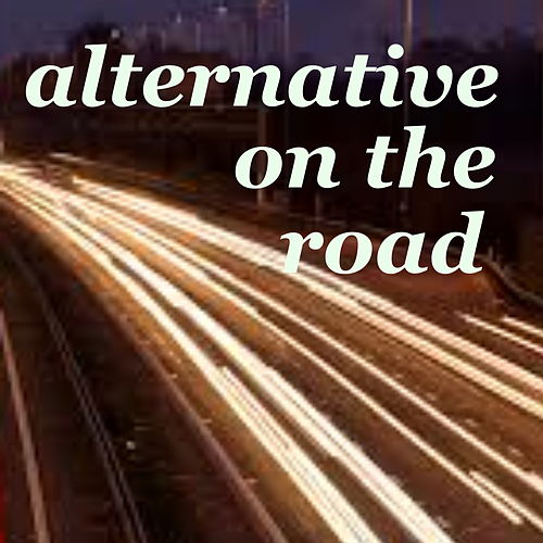 Alternative On The Road by Various Artists