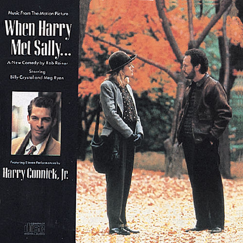 When Harry Met Sally... Music From The Motion Picture von Harry Connick, Jr.